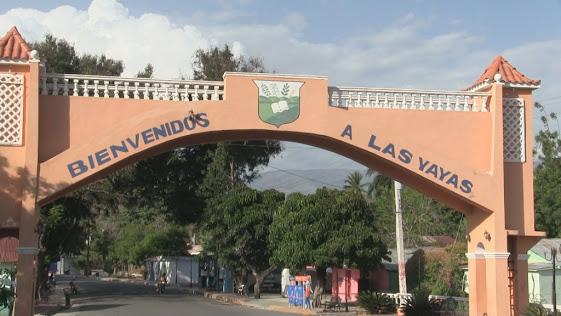 Medio Ambiente interviene Las Yayas de Azua y otras provincias