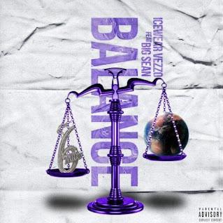 Big Sean and Icewear Vezzo Turn Up New Music — Balance