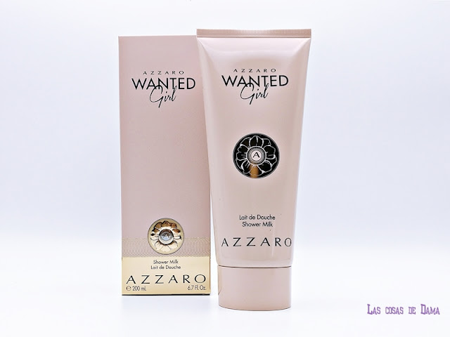 Wanted Girl Azzaro eau de parfum fragancias belleza beauty