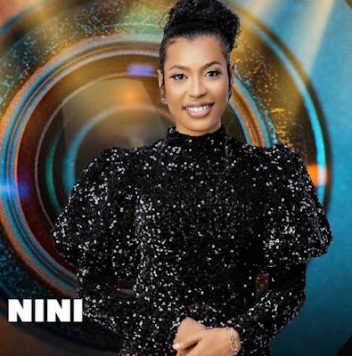 BBNaija; Nini Biography