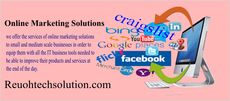 Online Marketing Solutions