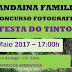 👪 IV Andaina Festa do Tinto 20may'17