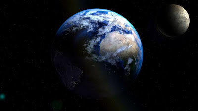 Tierra - Una Galaxia Maravillosa