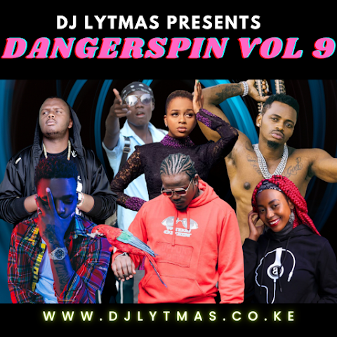 LATEST KENYAN BONGO DANCEHALL MIX 2020 - DJ LYTMAS FT HARMONIZE,NADIA,DIAMOND,OTILE DANGERSPIN VOL 9