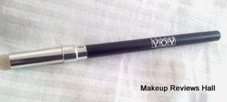 VOV Waterpoof Kajal Pencil Review