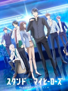 Assistir Stand My Heroes: Piece of Truth Online