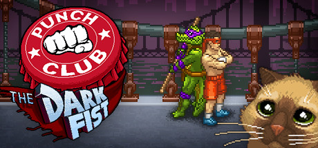 Punch Club Dark Fist 1 link mega gratis Expansion