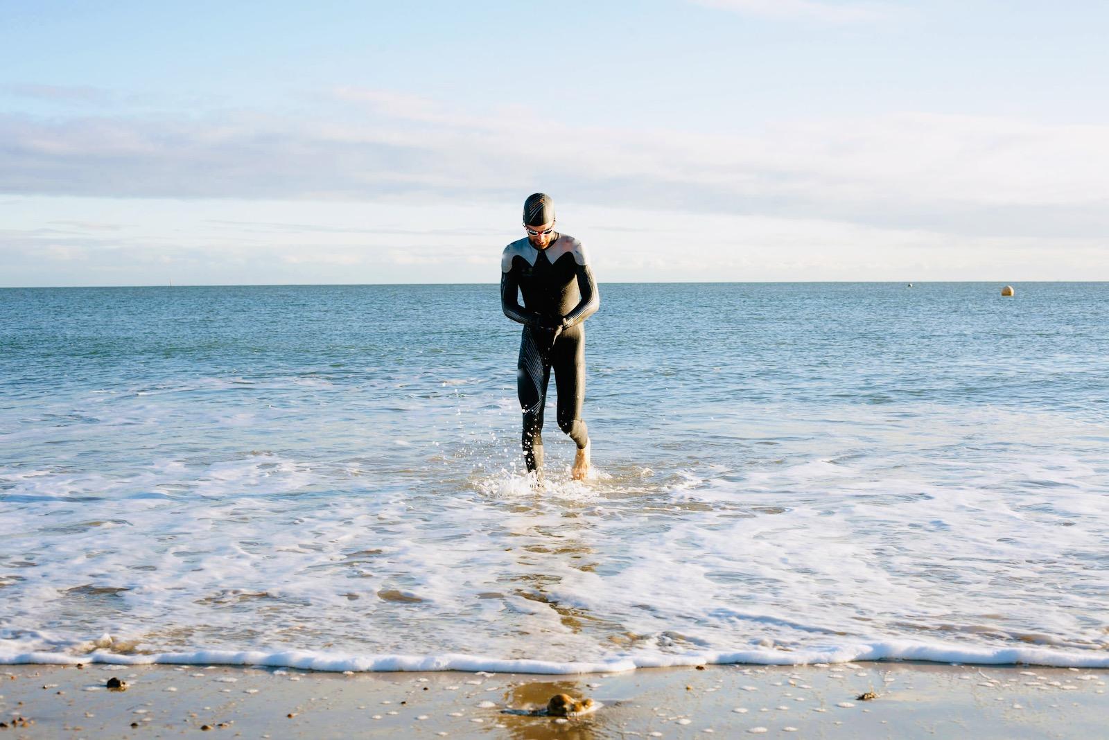 KitBrix Open Water Swimming Kit Bags Tim Wiggins