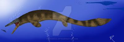 Lakumasaurus