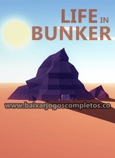Life in Bunker - PC (Download Completo em Torrent)