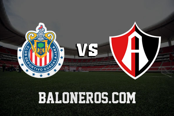 Chivas vs Atlas 2016