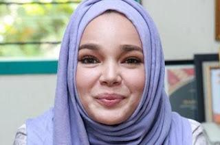 Foto Dewi Sandra Pemeran Utama Sinetron Catatan Hati Seorang Istri Seson 2 RCTI
