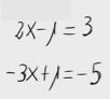 17. Ecuación de primer grado