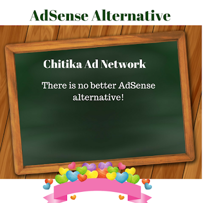 Chitika ad network - there is no better Asense alternative!