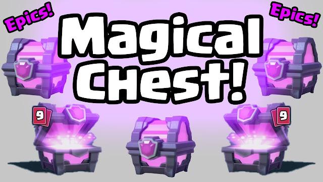 Cara Mudah Mendapatkan Magical Chest Clash Royale, Cara Cepat Mendapatkan Magical Chest Clash Royale, Cara Gratis Mendapatkan Magical Chest Clash Royale, Cara Mudah dan Cepat Mendapatkan Magical Chest, Cara Cepat dan Gratis Mendapatkan Magical Chest Clash Royale, Cara Mendapatkan Magical Chest di Clash Royale Secara Gratis Terbaru 2016.