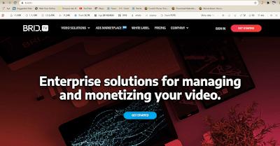 Cara dapat uang Situs Brid TV