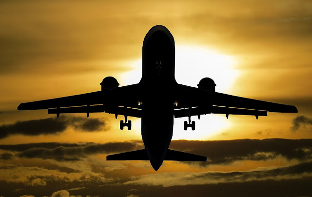 5 Pesawat Penumpang Tercepat di Dunia, Yang Melebihi Kecepatan Suara