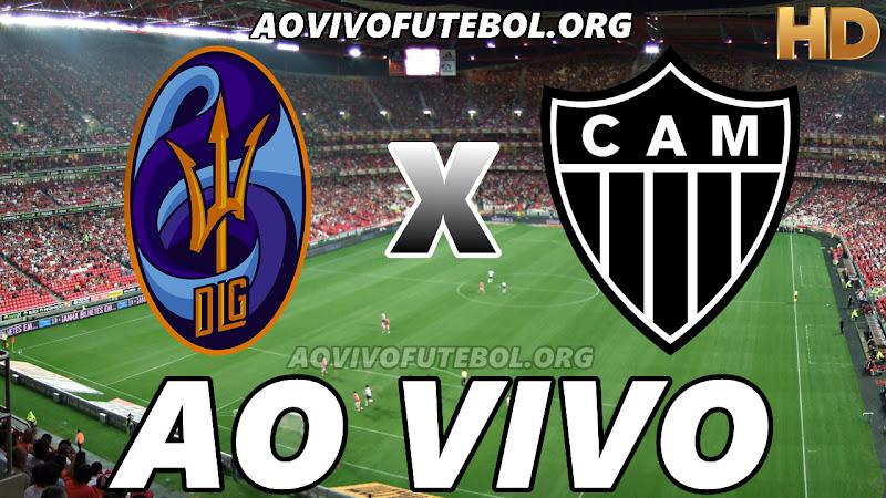 La Guaira x Atlético Mineiro Ao Vivo HDTV