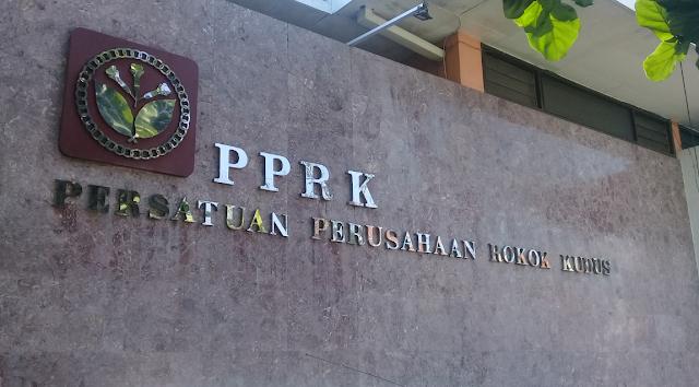 PPRK Menerima Kunjungan Silaturrahim Dari Catur LSM