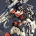 """MG 1/100 Buster Gundam """"Prometheus Gundam"""" - Custom Build"""