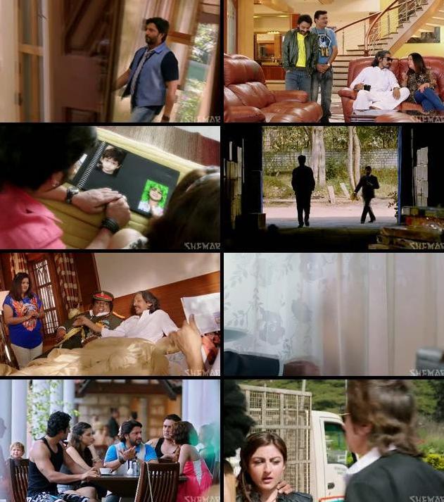 Mr Joe B Carvalho 2014 Hindi 480p DVDRip 300mb