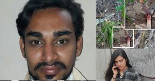 Έλληνας παππούς σκότωσε με τσάπα 33χρονο Πακιστανό σύντροφο της 19χρονης εγγονής του - ΕΙΚΟΝΕΣ