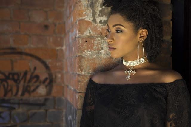 Singer, Songwriter & Poet Davina Oriakhi Unveils 'F.S.L.S' Music Video