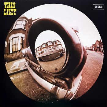 Thin Lizzy -Thin Lizzy