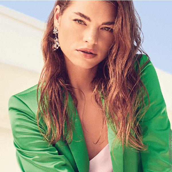 Moda verano 2019 ropa de mujer │ Moda 2019.
