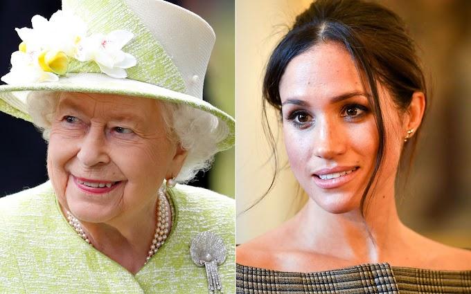 Kiderült, Erzsébet királynő mit gondol arról, hogy Meghan nem lesz ott Fülöp herceg temetésén