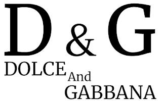 Sejarah Brand D&G