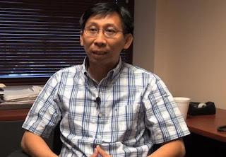 Biodata Muhammad Arief Budiman Ph.D Orang Paling Cerdas Yang di Indonesia