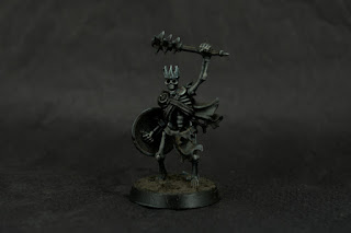 Sepulchral Guard's the Prince of Dust (front)