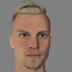 Max Philipp Fifa 20 to 16 face