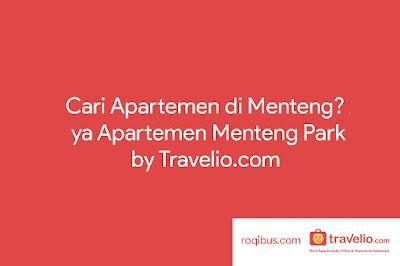 Apartemen Menteng Park