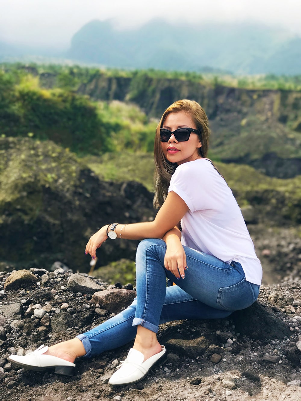 Crystal Phuong- What to do in Yogyakarta- Mt. Merapi 2