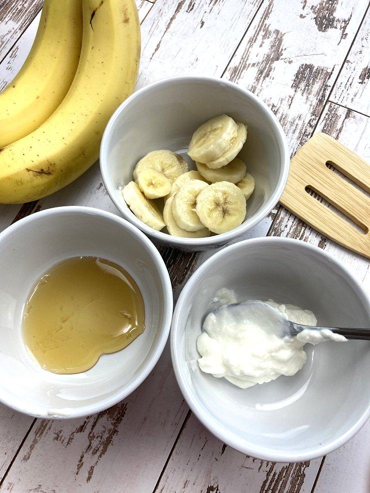Ingredientes mascarilla hidratante
