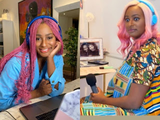 DJ Cuppy Set To Release Debut Album
