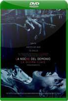 La noche del demonio: La última llave (2018) DVDRip Latino