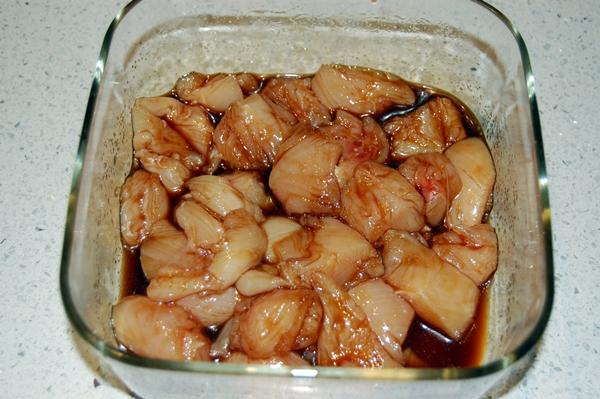 receta de chop suey pollo