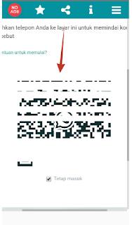 Cara Mudah Menyadap Whatsapp Menggunakan Whatscan Whatsweb
