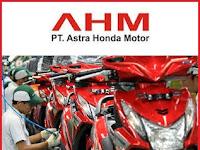 Astra Honda Motor -Recruiment For 6 Positions September 2017