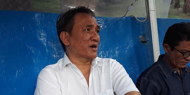 Makin Panas, Timses Jokowi-Maruf Berencana Laporkan Andi Arief soal Cuitan 'Faksi Setan'