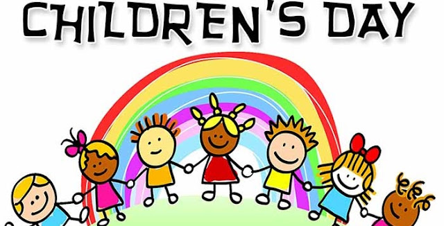 Happy Children's Day Images Now
