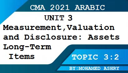 استكمالا لشرح cma بالعربي ، هذا الموضوع يتضمن شرح كيفية المحاسبة عن الإستثمارات بطريقة حقوق الملكية وتأثير المستثمر في الشركة