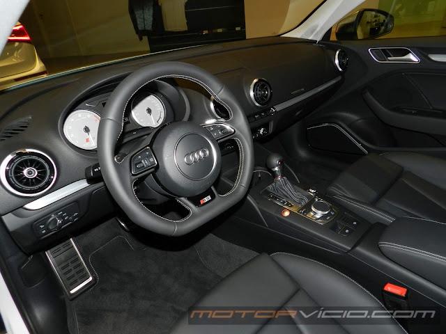 Audi S3 Sedã - o A3 apimentado: informações, preço e vídeo