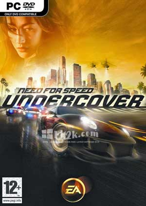 Need For Speed Undercover-PROPHET Free Download