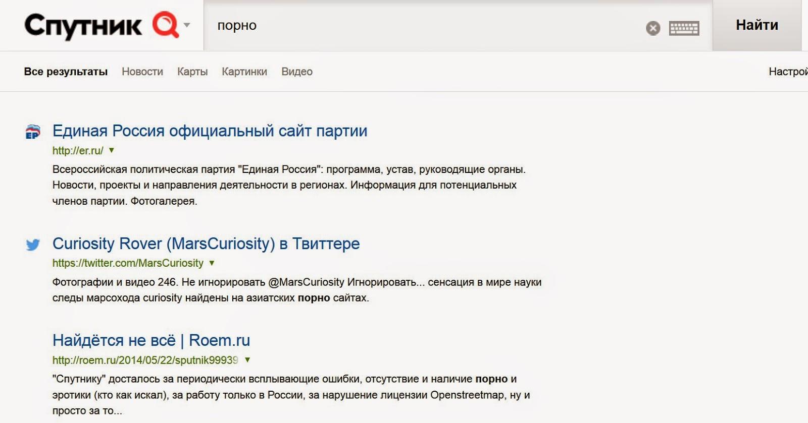 Лицензия на порно россия
