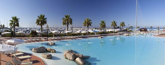 Club Sighientu Beach Resort Thalasso & SPA