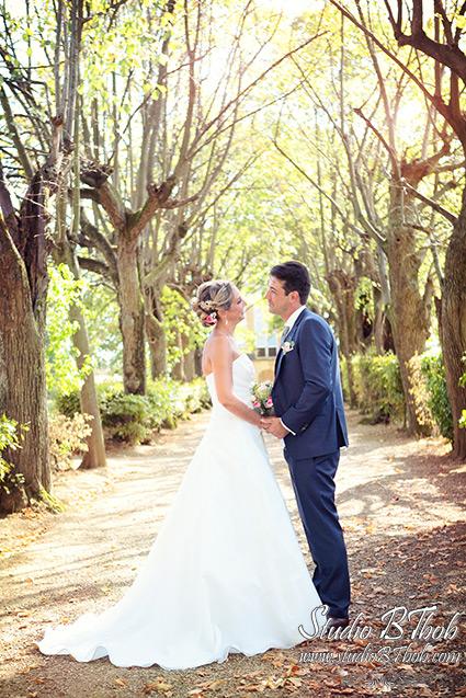Photographe de mariage à Charly
